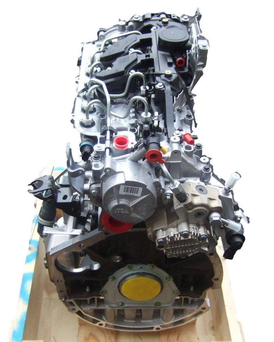 brand new genuine renault master iii 2 3 dci engine with. Black Bedroom Furniture Sets. Home Design Ideas